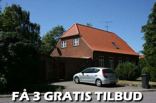 gratis 3 tilbud flyttefirma Hørsholm